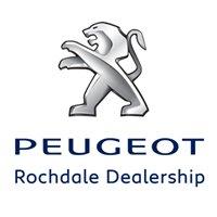 RRG Rochdale Peugeot