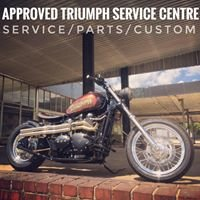 Traditional Motor Co. - Triumph Specialist