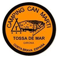 Camping Can Martí