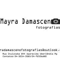 Mayra Damasceno Fotografias