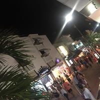 5ta Avenida, Playa Del Carmen.