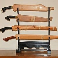 Traditional Filipino Weapons, now called TFW