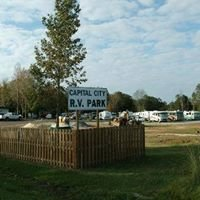 Capital City Rv Park