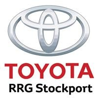 RRG Stockport Toyota