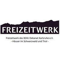 Freizeitwerk des BDKJ Karlsruhe e.V.