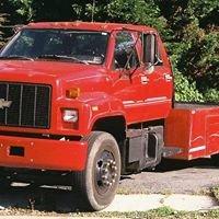 Big Red private hauler