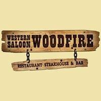 WOODFIRE Western Saloon Schwetzingen