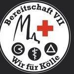 DRK Köln Bereitschaft VII