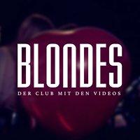 Blondes Club