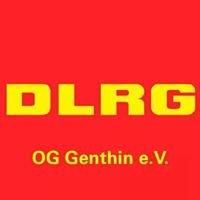 DLRG OG Genthin e.V.