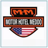 Motor Hotel Meddo
