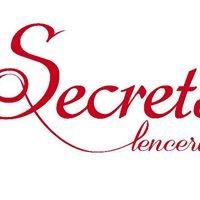 Secrets Lenceria