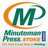 Minuteman Press Stoke