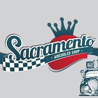 Sacramento Aircooled Shop