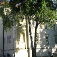 Jugendzentrum Poschinger Villa