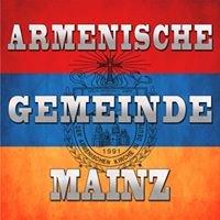 Armenische Gemeinde Mainz e.V.