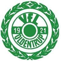VfL Oldentrup - Fußball