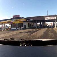 Gearjammer Truckstop