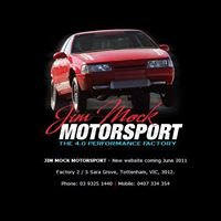 Jim Mock Motorsport