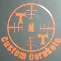 TNT Custom Cerakote