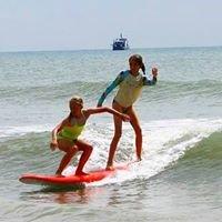 Ohana Surf and Art Camp