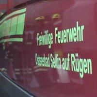 Freiwillige Feuerwehr Ostseebad Sellin
