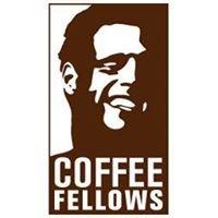 Coffee Fellows Mannheim Marktplatz