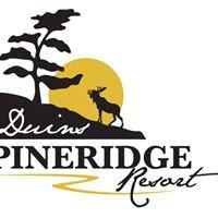 Duins Pineridge Resort