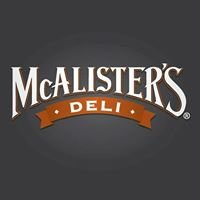 McAlister's Deli - Weatherford, TX