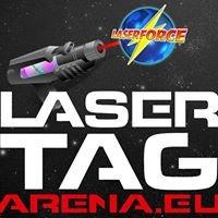 Laser Tag Oftersheim