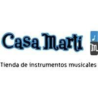 CASA MARTI S.A.