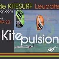 Leucate Kite Center