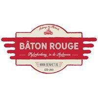 Baton Rouge, Motorherberg