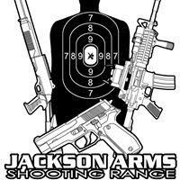 Jackson Arms Shooting Range