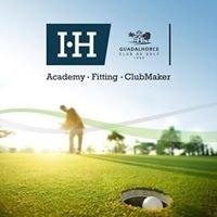 IH Golf Academy - Guadalhorce Club de Golf