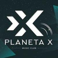 Planeta X Club