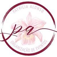 Patricia Alonso - Organização de Eventos