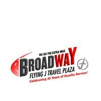 Broadway Flying J