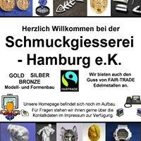 SGH Schmuckgiesserei Hamburg e. K.