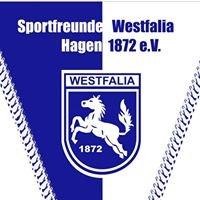 Sportfreunde Westfalia Hagen 1872 e.V.