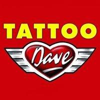 London Dave Tattoo