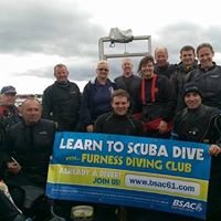 Furness Diving Club - BSAC 61