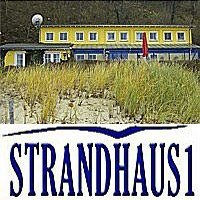 Strandhaus 1 - Die Pension in den Dünen (eh. Robinson Jr.)