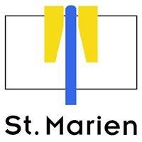 St.Marien Seligenstadt