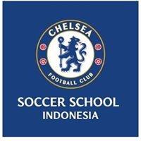 Chelsea FC Soccer School Singapore