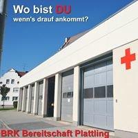 BRK Bereitschaft Plattling