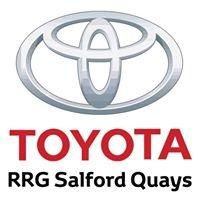 RRG Salford Quays Toyota