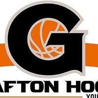 Grafton Jr Black Hawk Basketball
