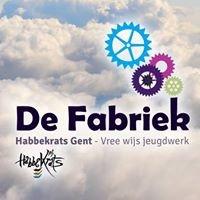 Habbekrats Gent - De Fabriek