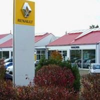 Renault Autohaus Wolter GmbH